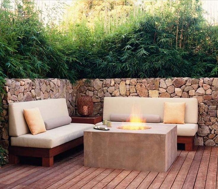 22 awesome outdoor patio furniture options and ideas - Garden Furniture Cheap