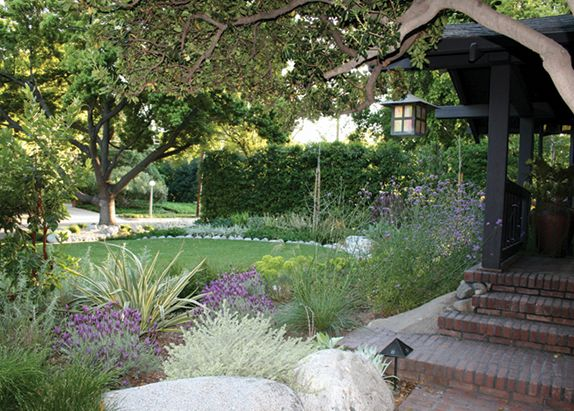 395 Best Images About Garden Design On Pinterest | Gardens Shade Garden And Ornamental Grasses