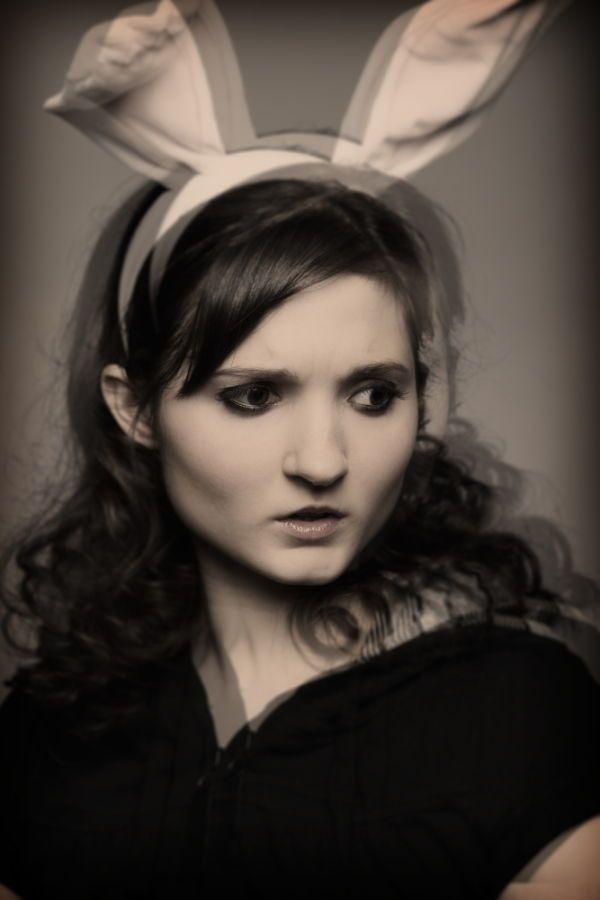 Ruby Bentall (Craig Fleming photography)