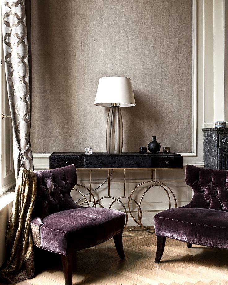 See more @ http://diningandlivingroom.com/perfect-design-pieces-koket-create-beautiful-living-room/