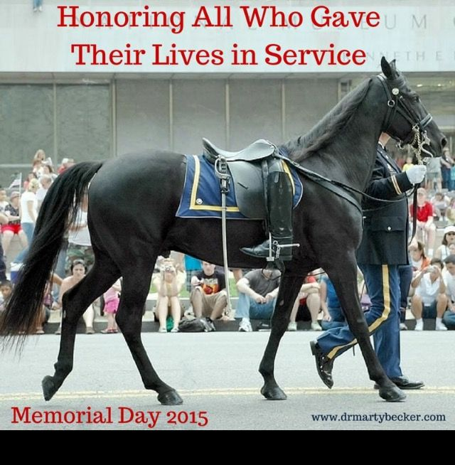 is memorial day always the same date