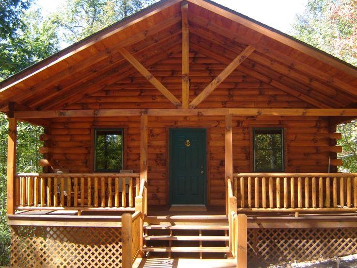 Irish Ridge Cabins   The Claddagh Cabin In The Hocking Hills