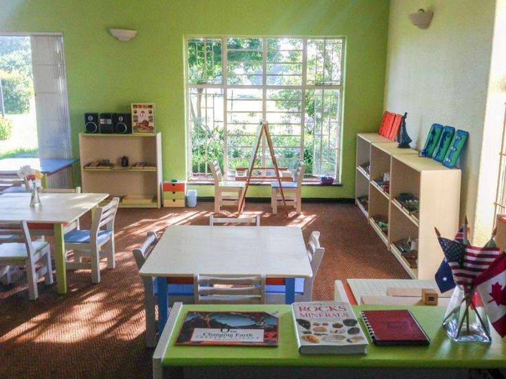 Keystone Montessori School SA