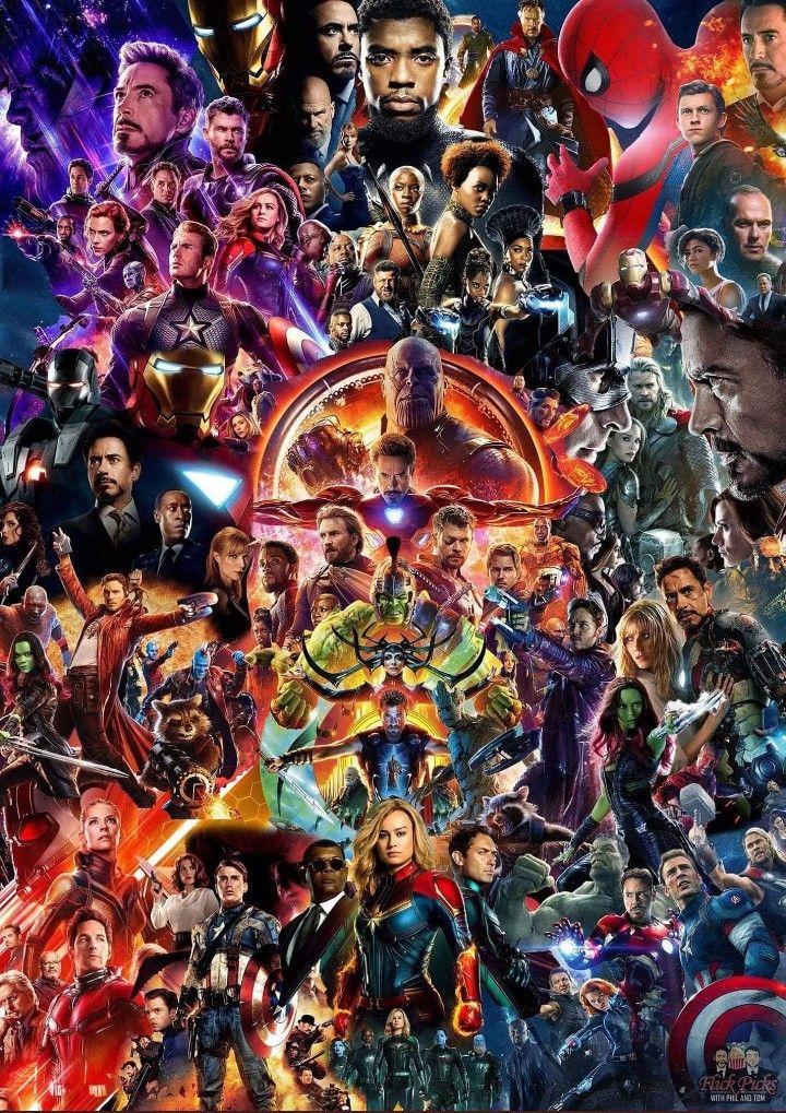 🎉Culmination Of 22 Marvel  Movies😵 | Comics | Marvel movie