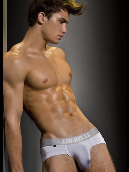 from Makai young gay underwear models