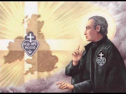 San Pablo de la Cruz, 19 de Octubre,Vidas Ejemplares