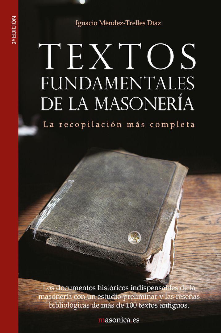 Los documentos históricos indispensables de la masonería con un estudio preliminar y las reseñas bibliológicas de más de 100 textos antiguos. ¡Una recopilación definitiva y cuidadosa de los Antiguos Deberes!