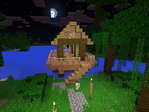 Cool Things To Craft On Minecraft Pe