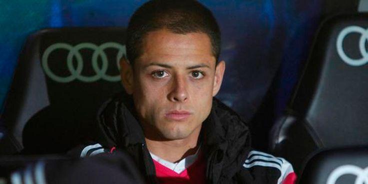 Chicharito Hernández ha cumplido con creces y ha aprovechado al máximo las oportunidades que le ha dado Carlo Ancelotti esta temporada.