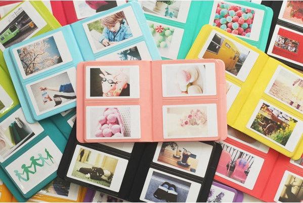17 best images about polaroid albums on pinterest guest. Black Bedroom Furniture Sets. Home Design Ideas