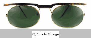 Nooner Floating Bridge Sunglasses - 115 Tortoise