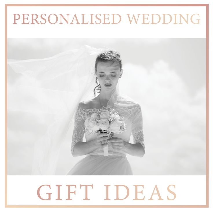 Personalised Wedding Gift Ideasthe perfect gift to send to overseas ...
