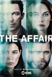 The Affair (2014) Poster