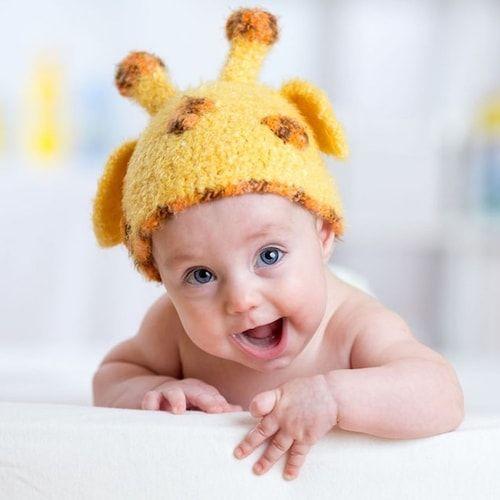 Vestiti di Carnevale per neonati: quali scegliere?
