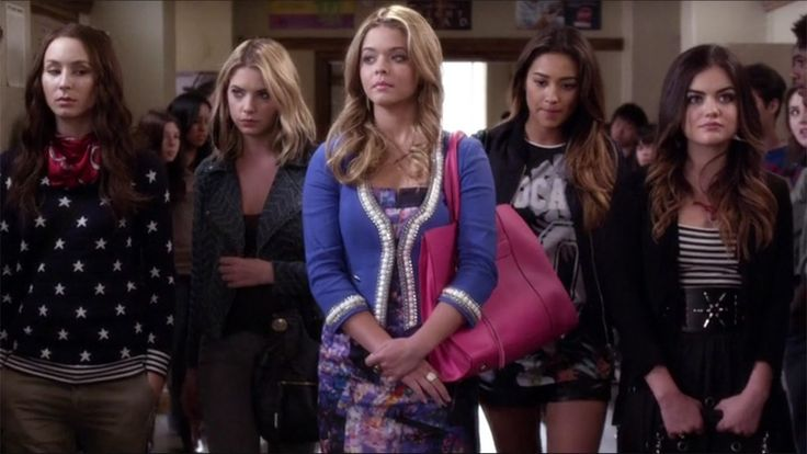 """45 Things You Probably Didn't Know About """"Pretty Little Liars"""""""