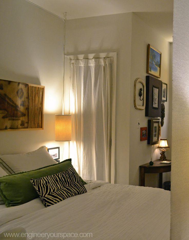 17 Best Ideas About Nyc Studio Apartments On Pinterest Tiny Apartment Decorating Studio