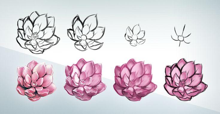 50 best disegni facili da fare images by archzine italy for Disegni facili da disegnare a matita