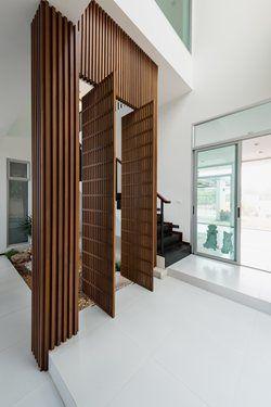Ayutthaya House, Phra Nakhon Si Ayutthaya, 2013 - Archimontage Design Fields Sophisticated