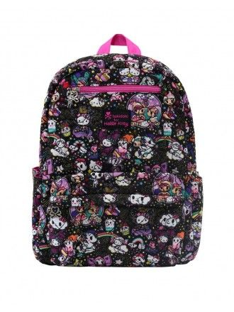 13f92f545c41 tokidoki x Hello Kitty Space Backpack