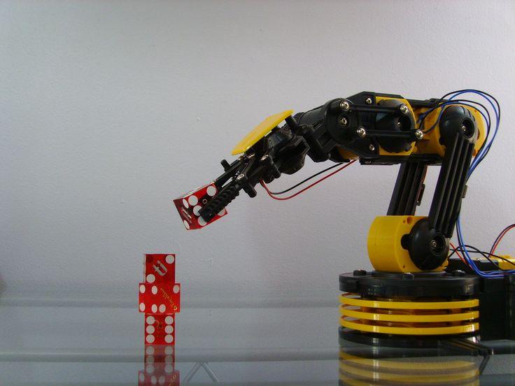 Les robots industriels connectés, prochaines cibles des hackers?