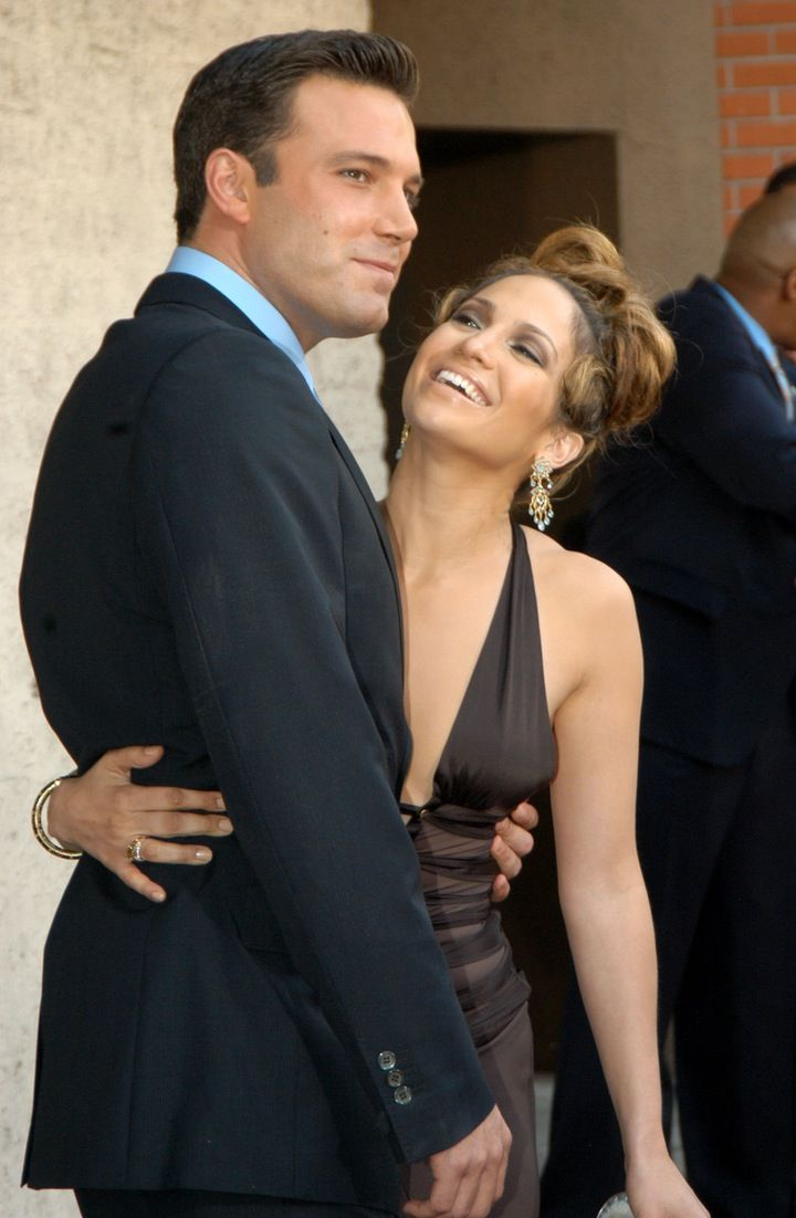 "Throwback!: Matt Damon Says it was ""Painful"" to be Ben Affleck's Friend When He was Dating Jennifer Lopez"