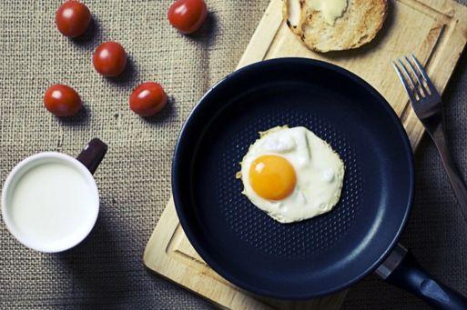 Top 5 Healthiest Breakfast Food! #healthy #recipe #breakfast #food