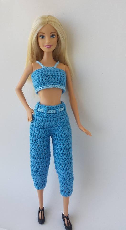 87 besten Kleidung Barbie & Ken Bilder auf Pinterest ...