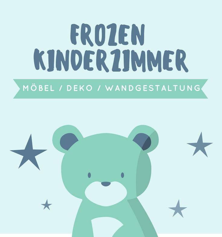 103 best Kinderzimmer Eiskönigin / Frozen images on Pinterest ...