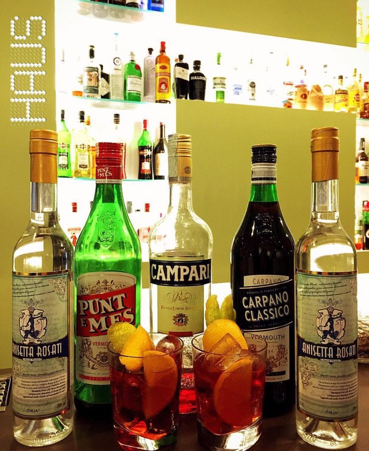 N E G R E T T E (double version) ~ 1/3 Anisetta Rosati dal 1877; ~ 1/3 Punt e Mes or 1/3 Carpano Classico; ~ 1/3 Campari Bitter; ~ garnish with a slice of Orange, Lemon twist and peel of Cedar.  #NegretteCocktail #HausFoodeDesign  #AnisettaRosati  #AnisettaRosati1877 #RiservaLeoneXIII #AscoliPiceno #Picenoshire #Anisetta #Anisette  #AnisettaRosatiRiservaLeoneXIII