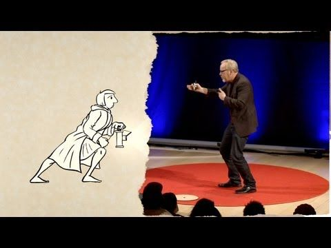 """TED-ED: Lessons worth sharing - TED Ed was launched on March 12 with a mission to highlight those who spread ideas the best -- teachers. TED has illicited the help of teachers, animators and lesson writers across the globe to collaborate in creating 10-minute, easily digestible and cleverly illustrated lessons.    """"Right now there's a gifted educator somewhere out there delivering a life-changing lesson,"""" they say in the introduction video."""