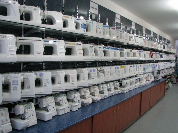 Выбираем швейную машинку: о чем вам никогда не расскажут в магазине / Умные вещи / 3DNews - Daily Digital Digest