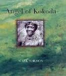 Angel of Kokoda by Mark Wilson