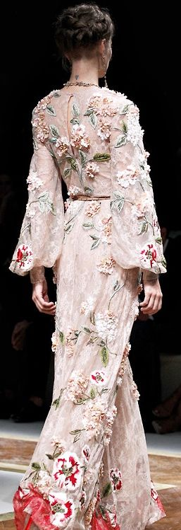 Valentino | House of Beccaria~