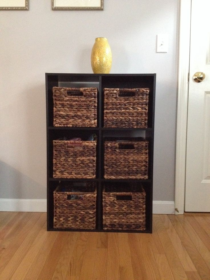 Living Room Toy Storage Home Pinterest Toy Storage