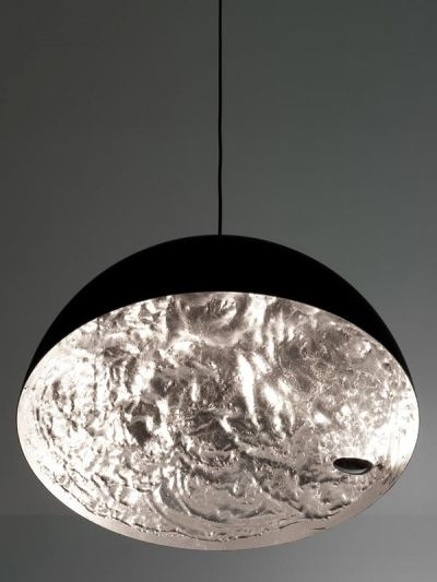 The catellani smith stchu moon 02 60 is with her screen diameter the second smallest pendant lamp in this series our online shop contains more catellani