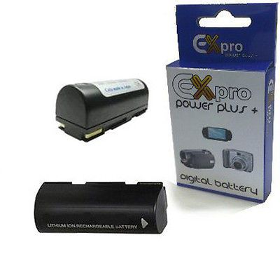 #Ex-pro® digital camera battery for #np-80 fuji finepix camera mx-6900 #mx-6800,  View more on the LINK: http://www.zeppy.io/product/gb/2/371761329152/