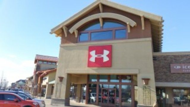 Under Armour Stock: Under Armour Inc Could Gain 71% in 2017 Buz Traders Watch…