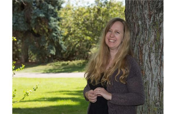 Books column: Five things about Jennifer Quist