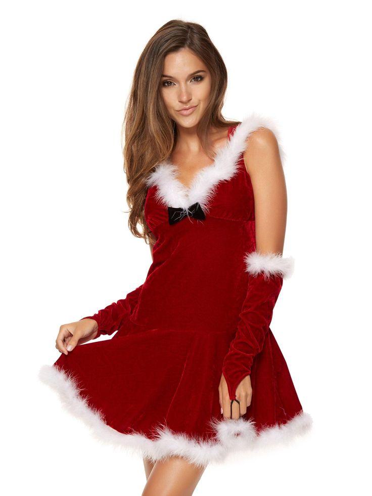 Christmas Cocktail Dresses Pinterest