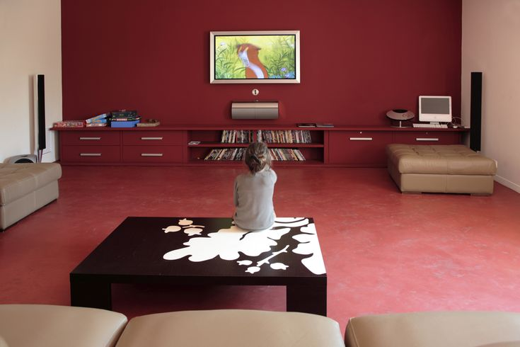 12 best Marius aurenti images on Pinterest Bathroom, Searching and - peinture beton cire mur