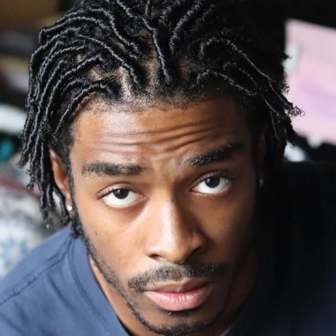 top 20 awesome dreadlock hairstyles for men  dreadlock