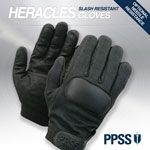 PPSS Slash Resistant Gloves - HERACLES