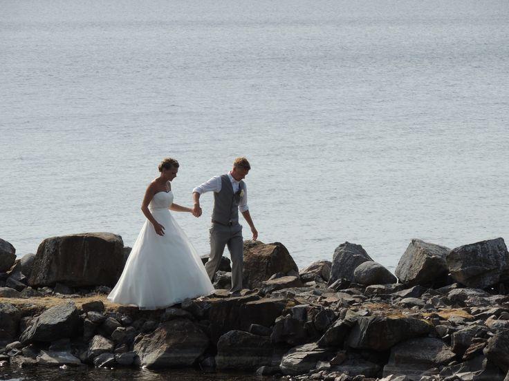 Unden bröllop #johanemelie2014