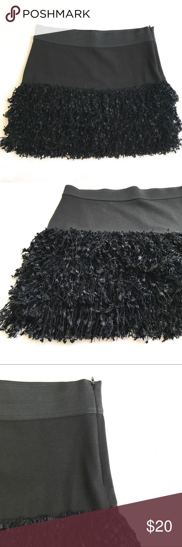 Jessica Simpson party skirt Jessica Simpson black party skirt Jessica Simpson Skirts Mini
