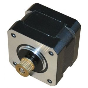 HB hybrid stepping motor (2 Phase 42HSL) Step angle Accuracy:±5% Inductance Accuracy:±20% Quick installation with tapTemoerature Rise:80(rated current)  Technique parameter: Step angle Accuracy:±5% (fullstep ,no load) Resistance Accuracy:±10% Inductance Accuracy:±20%Temoerature Rise:80℃.(rated current,2 phase on) Ambient Temperature:-40℃~+50℃ Insulation Resistance:100MΩ Min. ,500VDC Dielectric Resistance:600VAC , 1s , 3mA Shaft Radial Play:0.06mmMax (450g-load) http://www.haisheng-motor.com