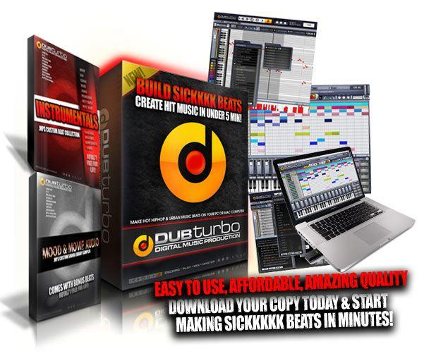 dubstep maker - http://www.beatmakershq.com/