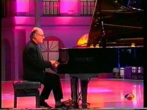 Michael Nyman - El piano