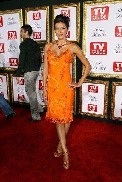 Stunning Adrianne Curry