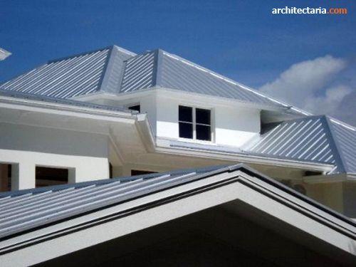 Mengenal Atap Rumah – Berbagai Jenis Desain Atap dan Bahan ... 2015