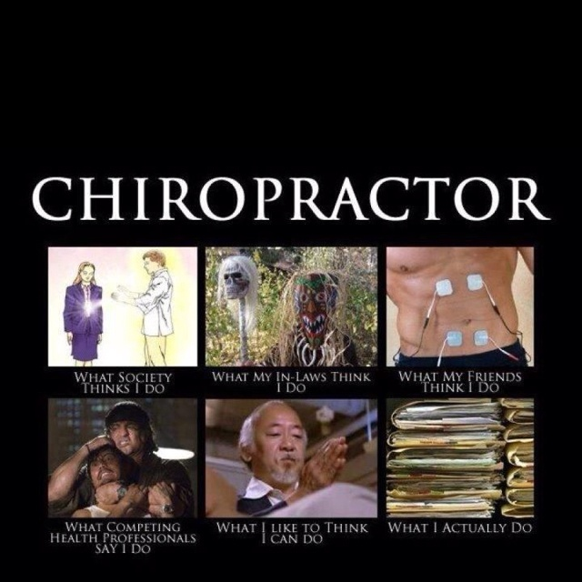 76 Best Images About Chiropractic Memes And Humor On Pinterest